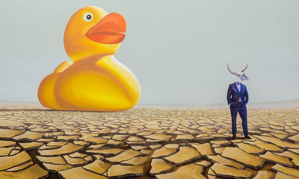 w1 - letter to the future - William D. Higginson - surrealism art.jpg