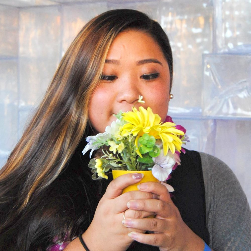 DIVERSITY    Jaclyn Chew   Marketing Assistant Hawaiian Host, Inc.       What would you like to see more of in advertising?   Heartfelt and meaningful ads.