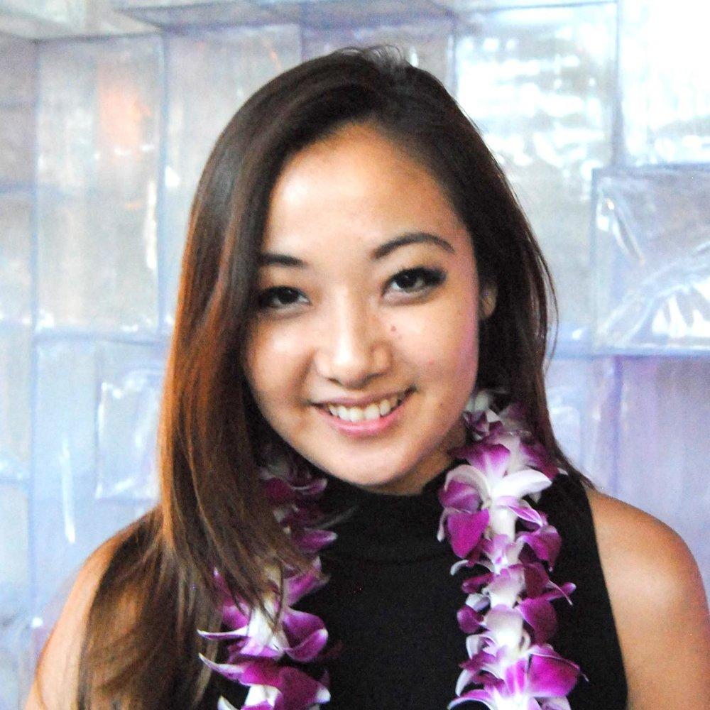 GOVERNMENT RELATIONS    Jessica Kusunoki   Account Executive ER Marketing       What would you like to see less of?   Less commercials of food places that are not located in Hawaii.  I don't need to see Red Robin and Panera Bread commercials. Thanks though.