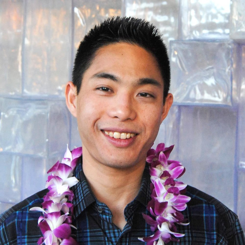 EDUCATION CO-CHAIR    Ryan Lam   Photojournalist  Hawaii News Now       I spend my weekend...   Being active; beach, hike, run, and tennis. Checking out restaurants and events.