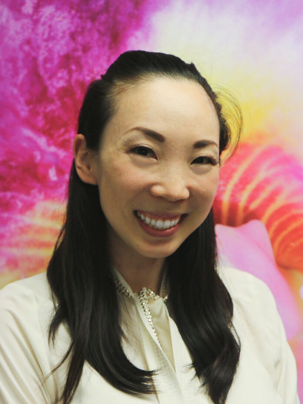 VICE PRESIDENT    Khrystyn Huynh   Marketing Manager HOCU