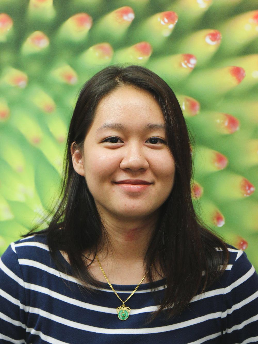 TREASURER    Jasmine Cho   Assistant Account Executive   ER Marketing