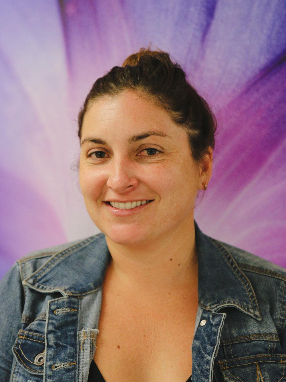 ADVISOR    Laura Ward   Assistant Product Manager Hawaiian Host, Inc.