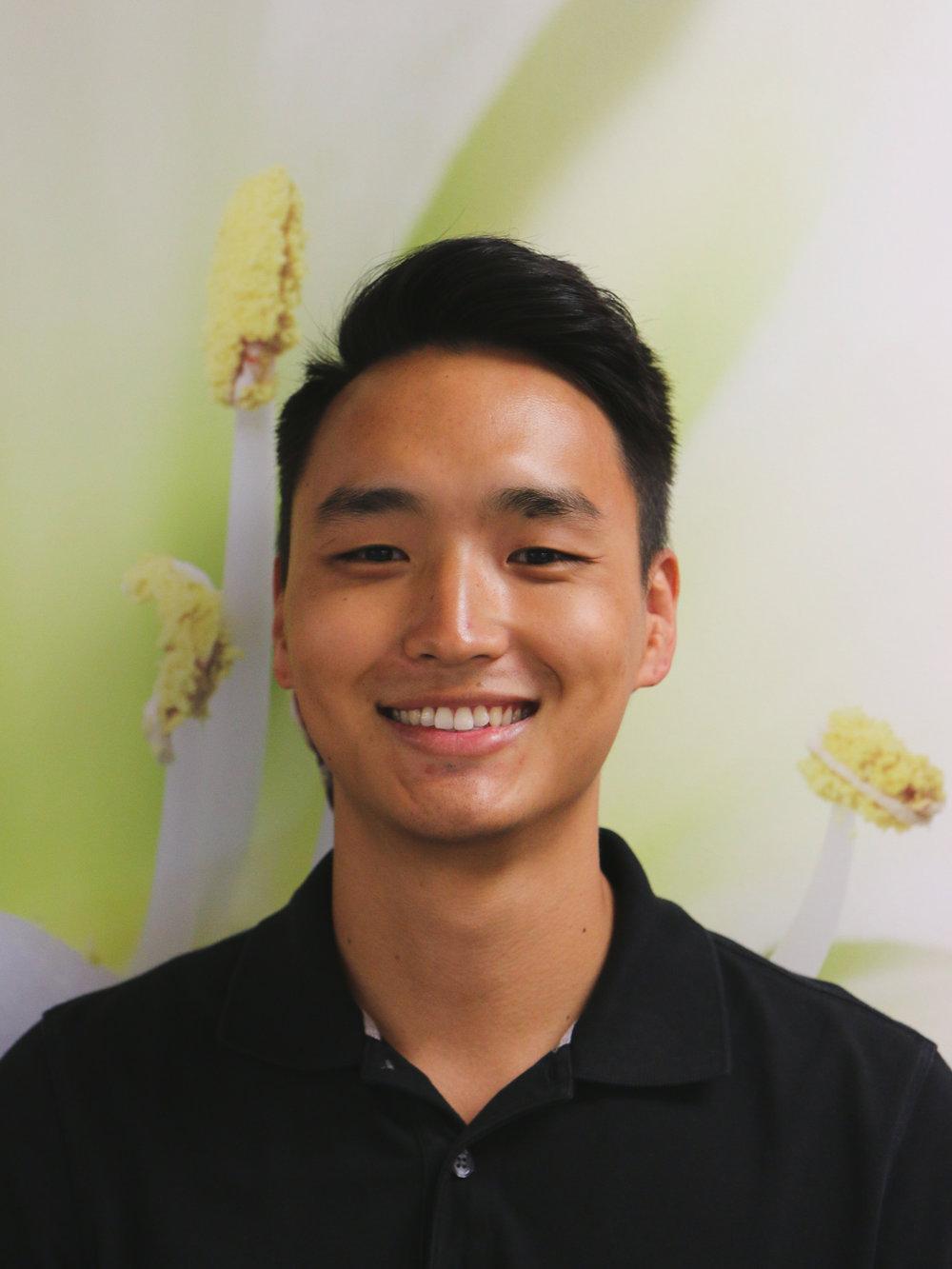 PUBLIC SERVICE CO-CHAIR    Michael Choe   Social Media Specialist Hawaiian Electric