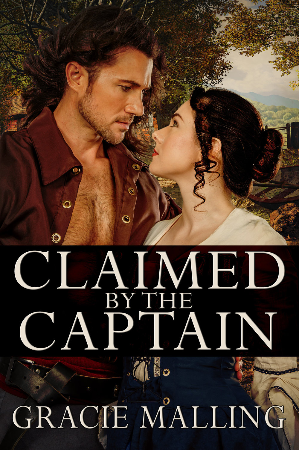 Claimed by the Captain - GM cover.jpg