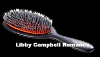 Libby Campbell - Mischief maker & Blushing Books author