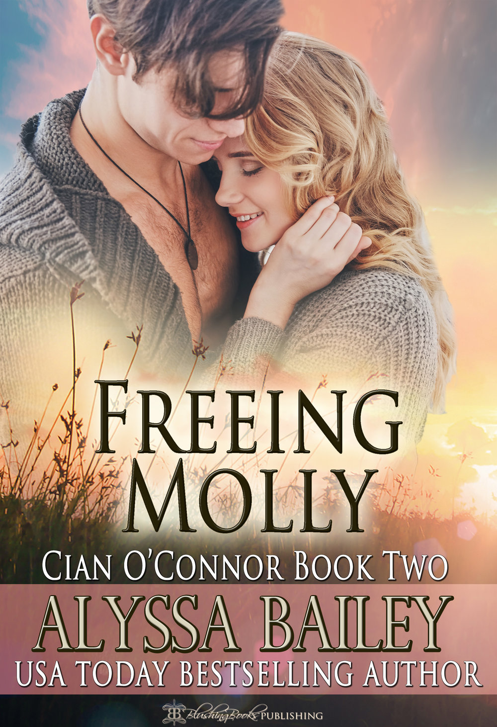 Freeing Molly-Alyssa cover.jpg