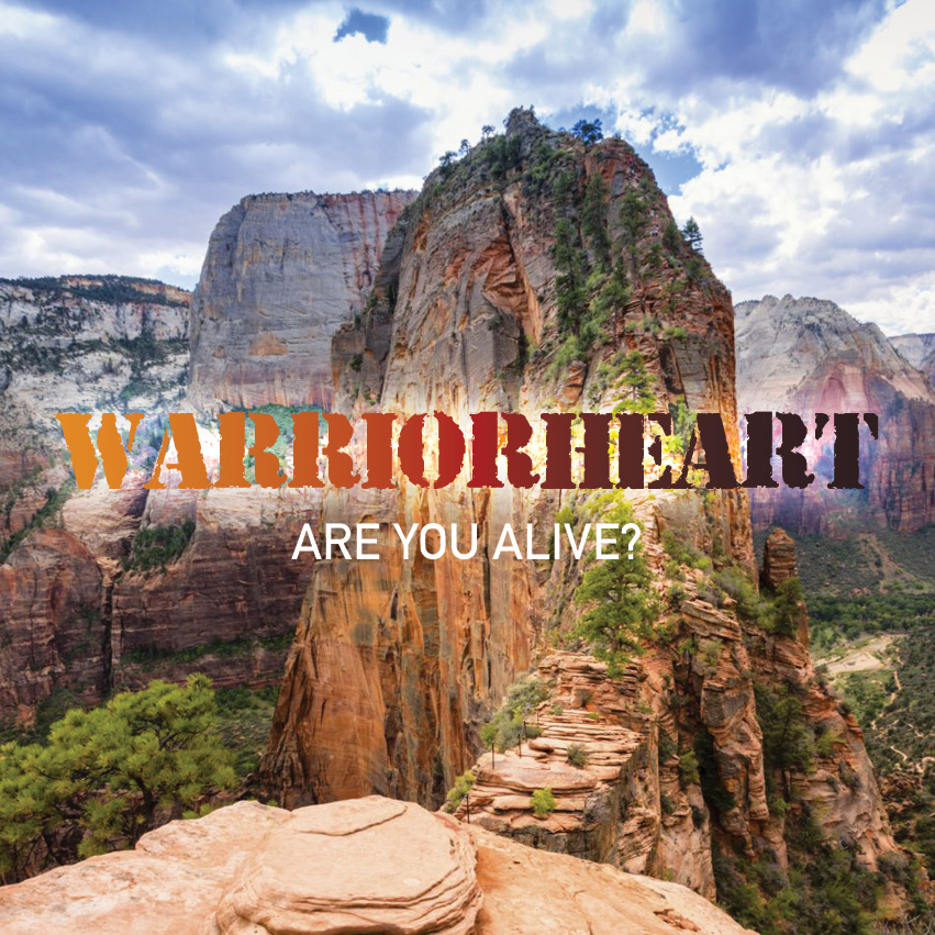 Warrior heart retreat