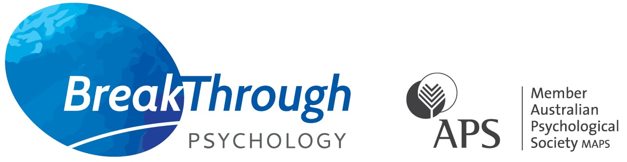 BreakThrough Psychology