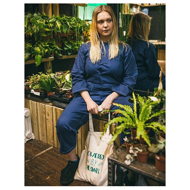 SHOUT OUT🙋🏼‍♀️🙋🏽‍♀️🙋🏻‍♀️🙋🏾‍♀️ We teamed up with ethical and sustainable lifestyle, fashion and beauty blog @revival.collective to help promote their new range of T's and Totes. This all female Brighton based gang have a huge passion for all things green. Check them out! You'll love what they have to say 🙌🏻❤️🌈