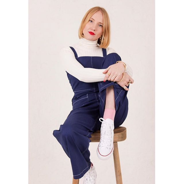❤️HUNNY BUNNY❤️ Some lovely shots of our ⭐️Romy Jumpsuit⭐️ modelled by the gawgeous @jadedowner at @tichbornestudiobrighton in our hometown of Brighton. There are only a few of these babies left! #getyours 🙌🏻🌈