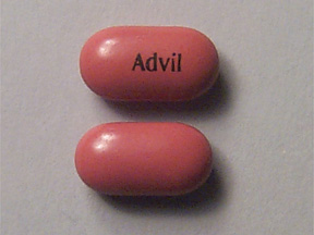 vacation advil