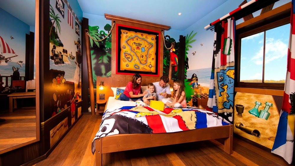 STAY - LEGOLAND HOTELValid for stays Now - Aug 19 and Aug 31 - Sept 3, 2018SAVE up to $15 on 2-Day Resort Hopper tickets (2nd Day is FREE!)Exclusive Early Access to LEGOLAND on both daysSpecial Welcome Gift for the kidsRates starting from $139 per person*