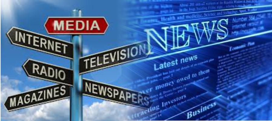 Copy of Media Appearances