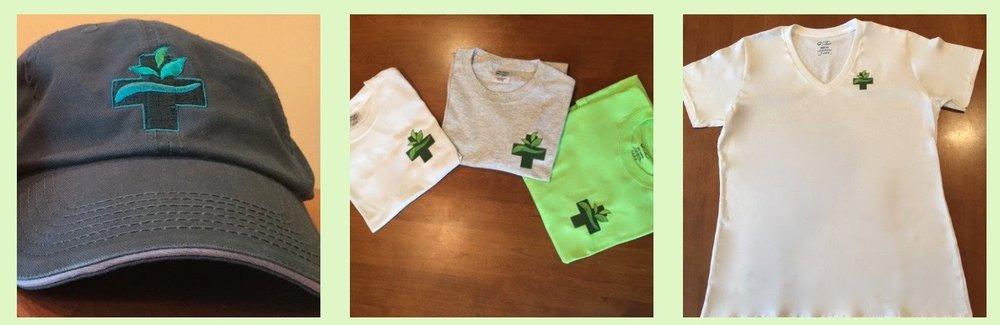 MCCONY Merchandise