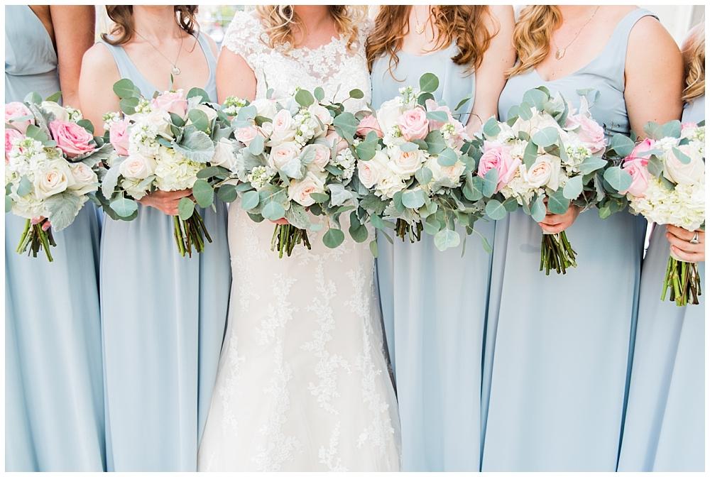 Little Rock, Arkansas Capital Hotel Wedding Photos - Light & Airy Photography