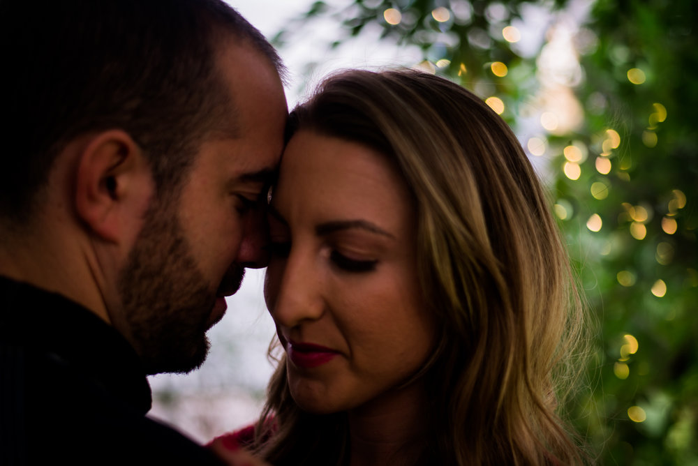 entonville, Arkansas In Home Engagement Session- Lifestyle Photography