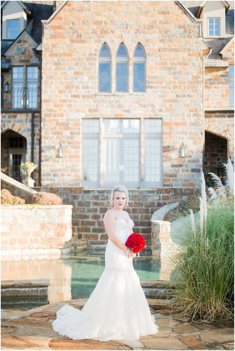 Joylyn Bartlett Bridals: Goodwin Manor- Little Rock, AR — Natalie ...