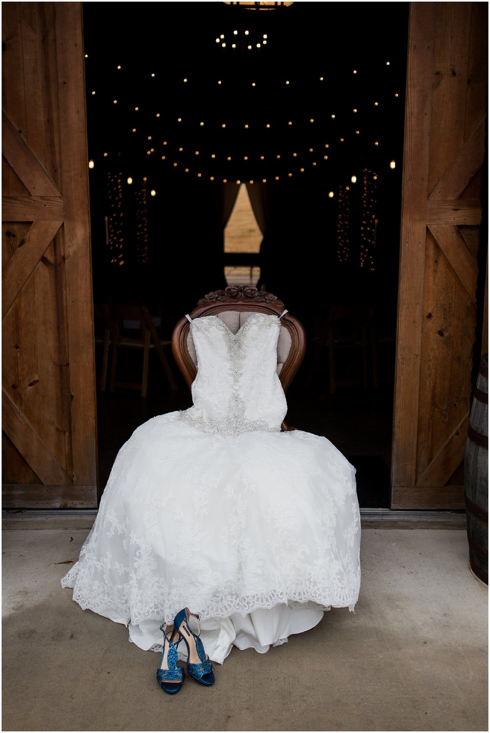 New Years Eve Wedding- Natalie Smith Photography