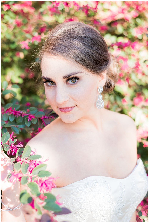 Little Rock wedding photographer