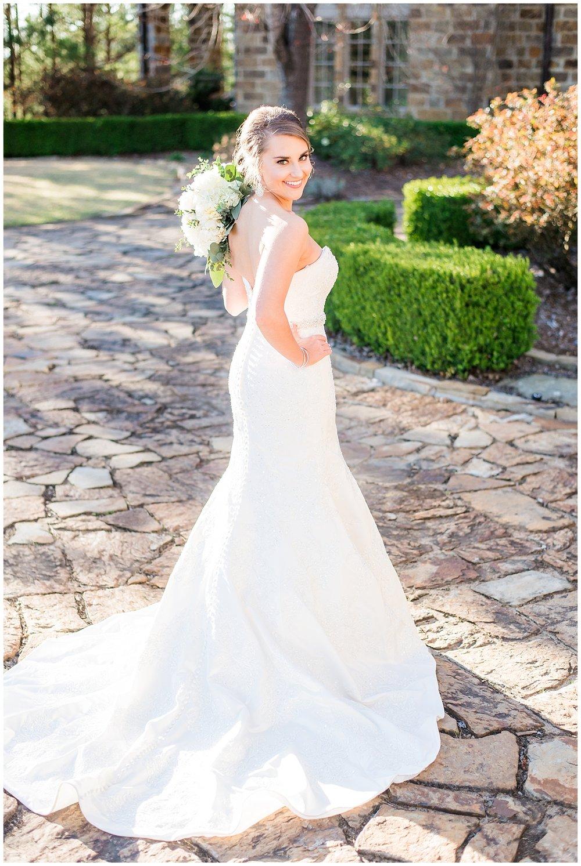 Little Rock luxury wedding photographer