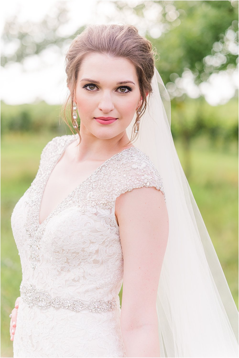 Little Rock wedding photographer