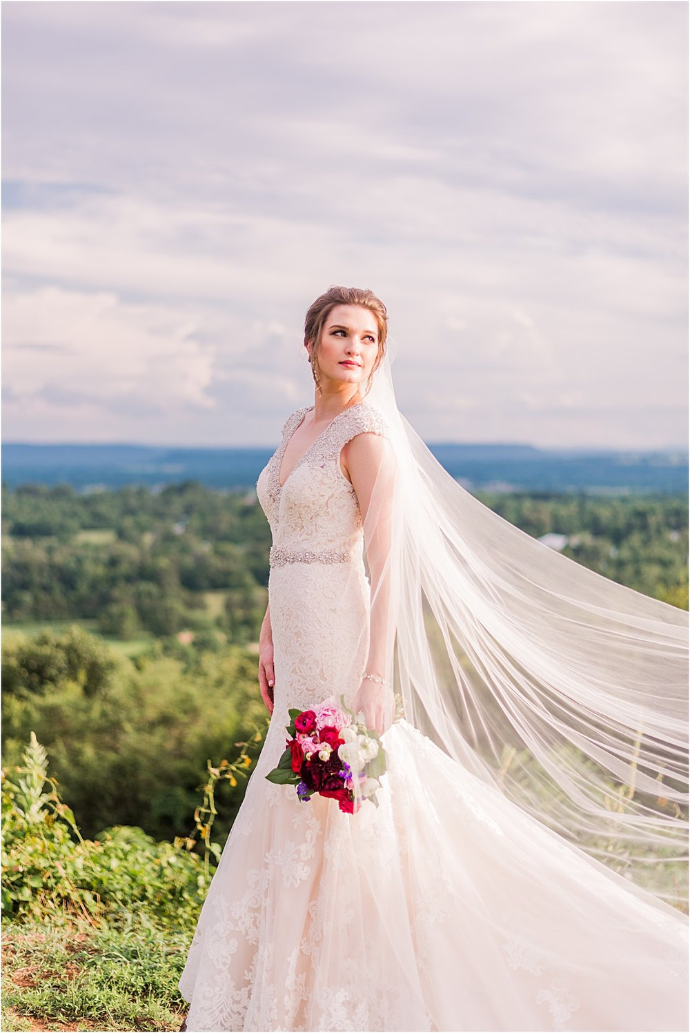 Arkansas bride
