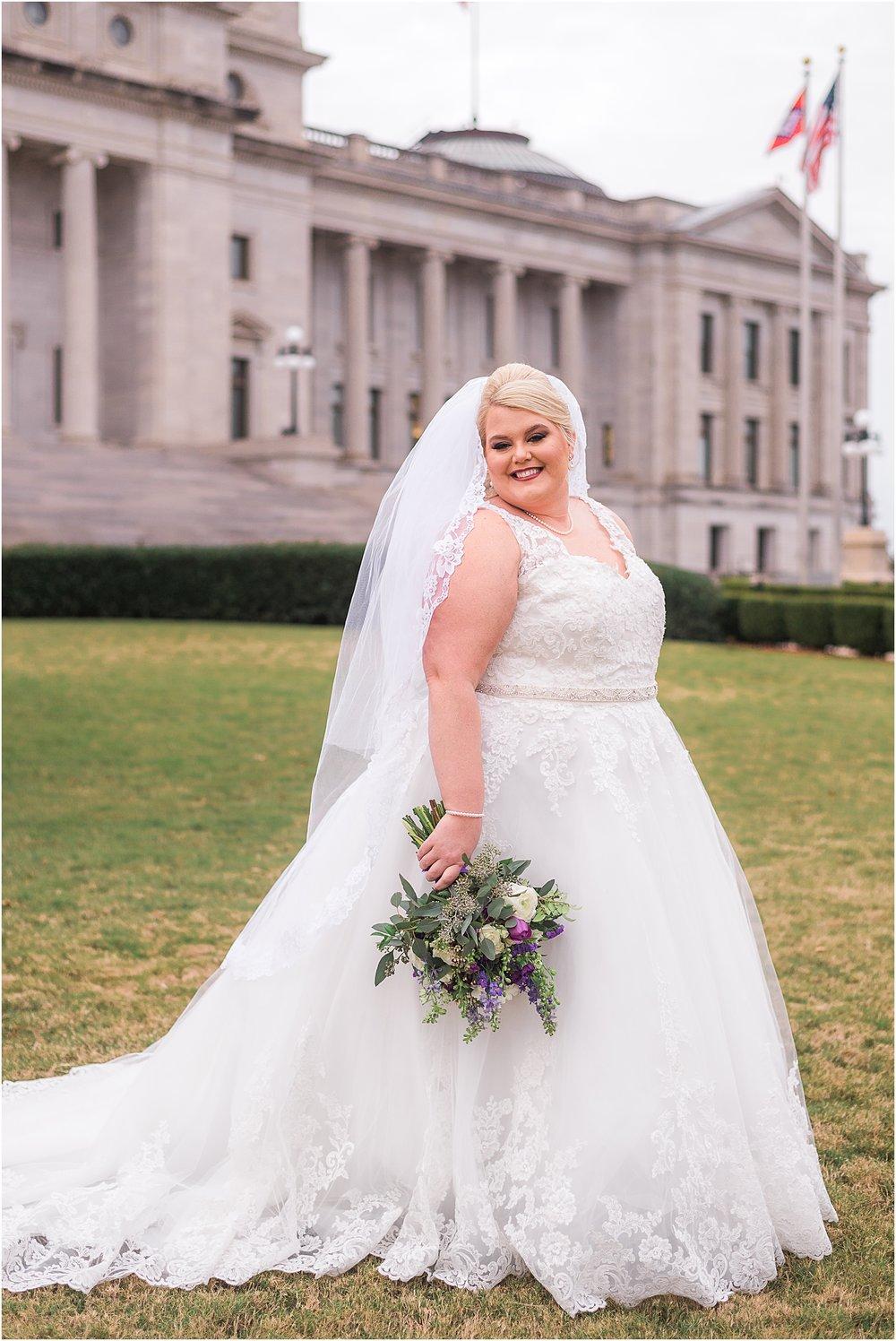 State Capitol bride