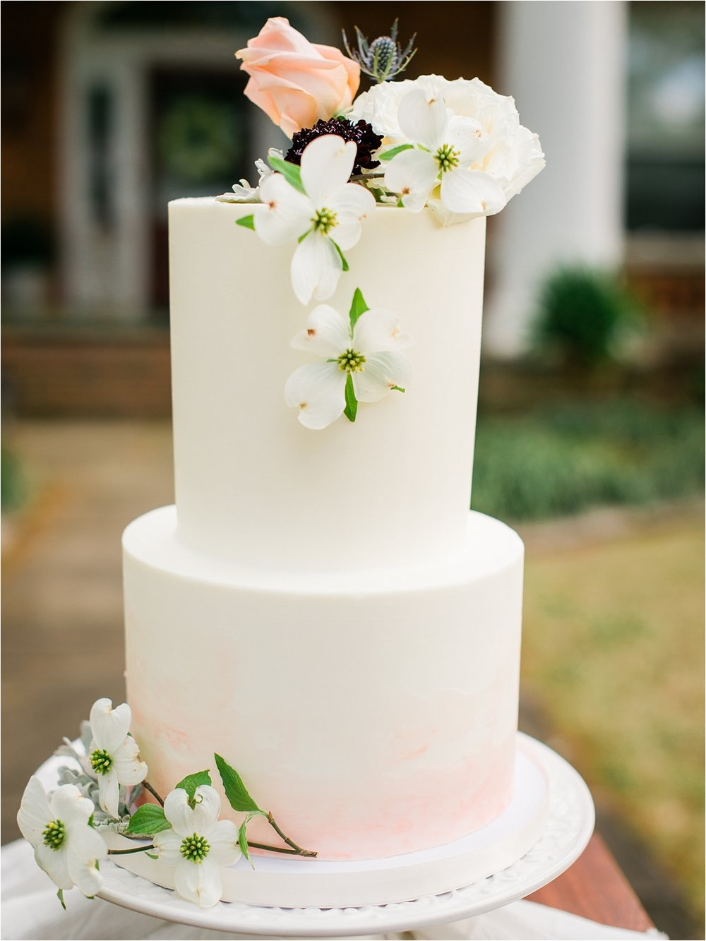 Garden Wedding | Central Arkansas | Inspiration Photo Shoot ...