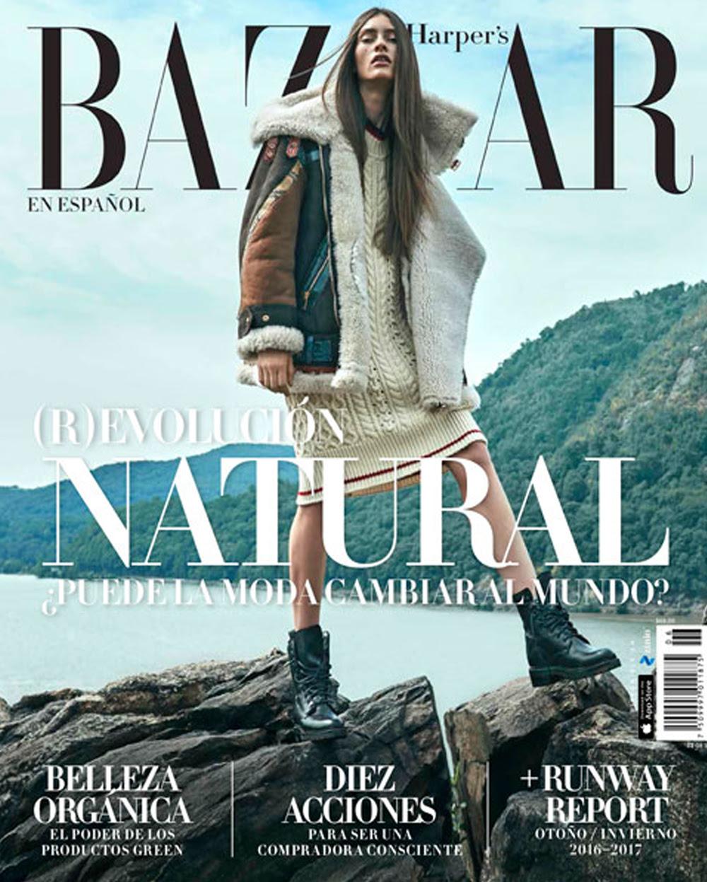Harper's Bazar, 2016