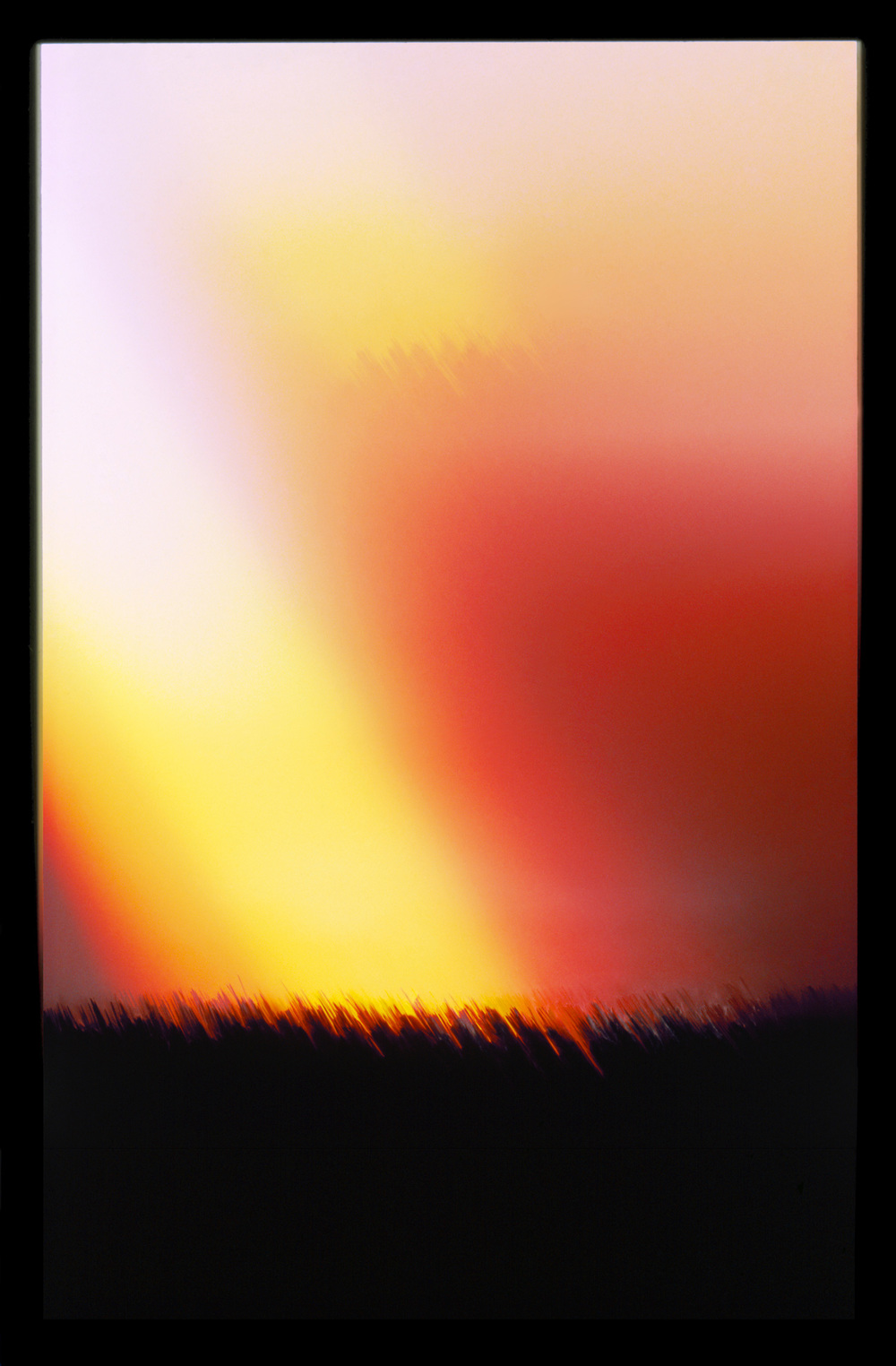 Endings - Kodachrome 64, No.37. 26/05/1978