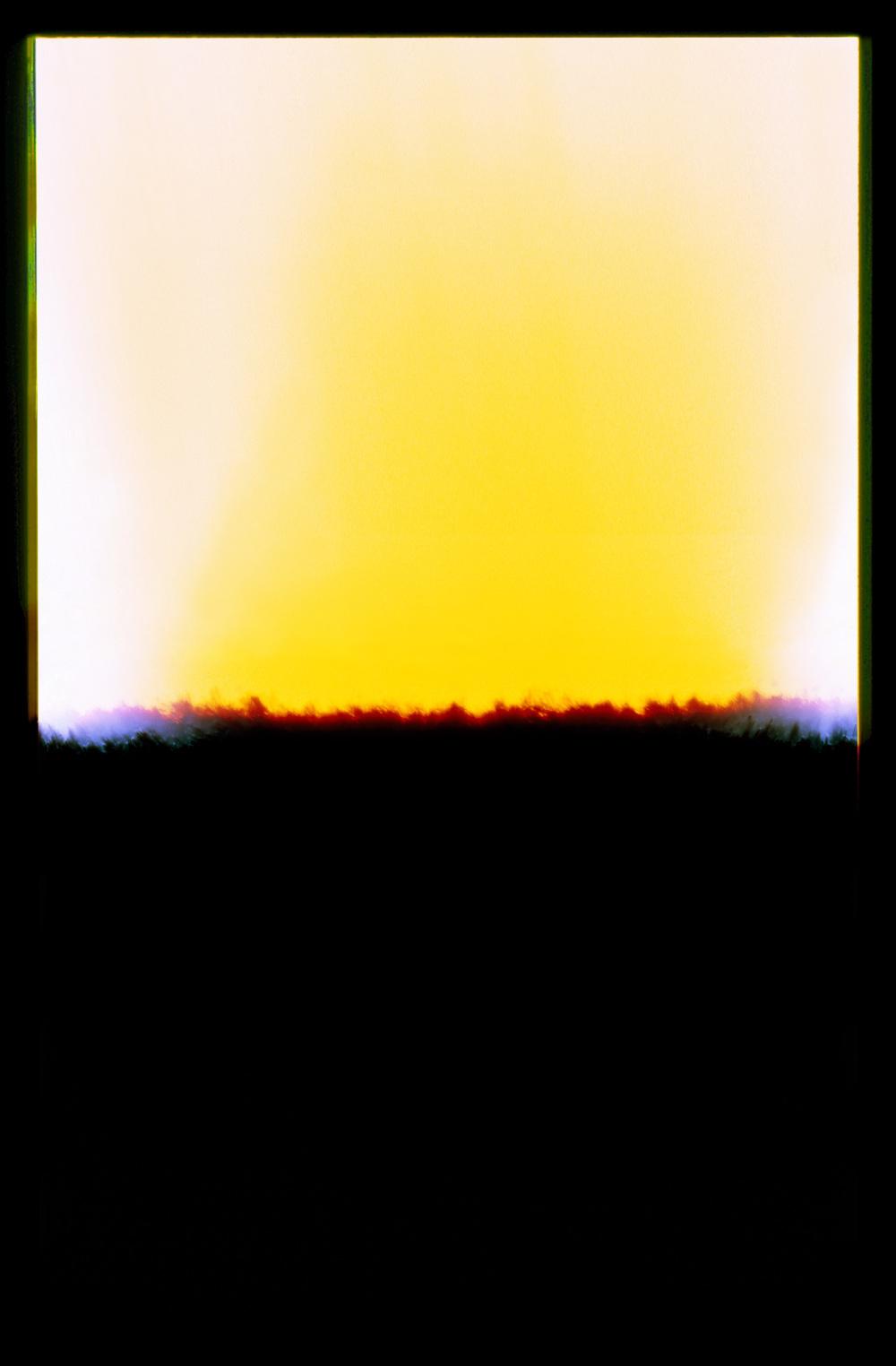 Endings - Kodachrome 64, No.00A. 30/10/1978