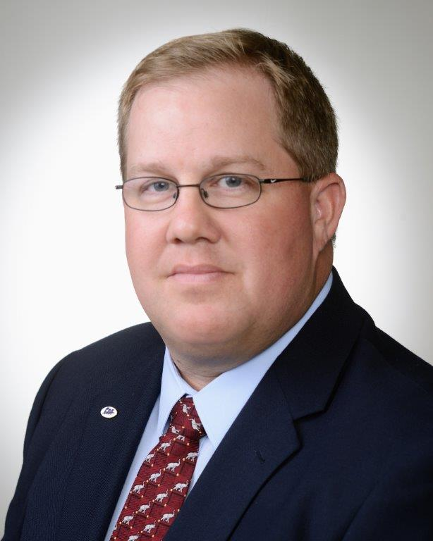 Chad Fuqua: Owner