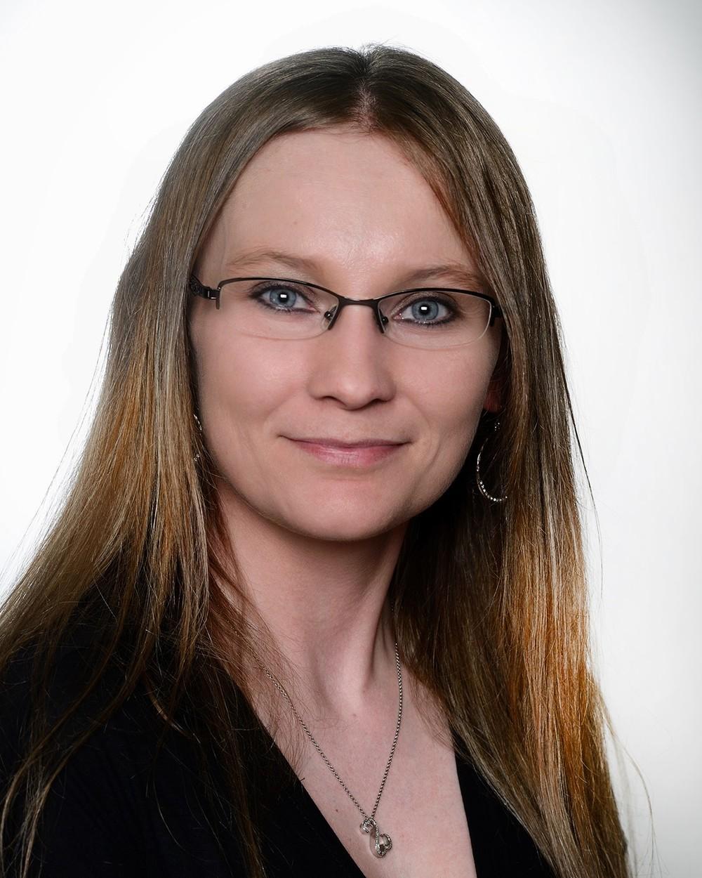 Krystle Walker: Operations Manager