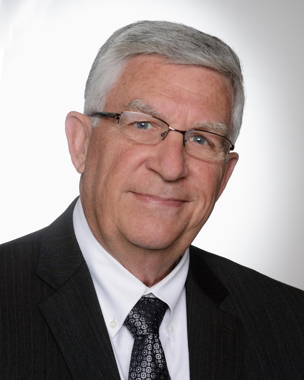 Larry Fuqua: Owner