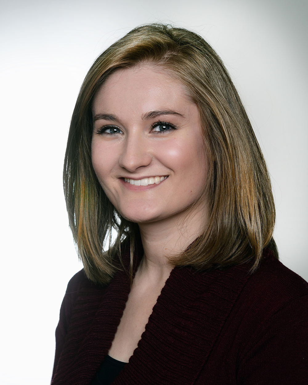 Serah Talbott: Personal Lines Account Manager