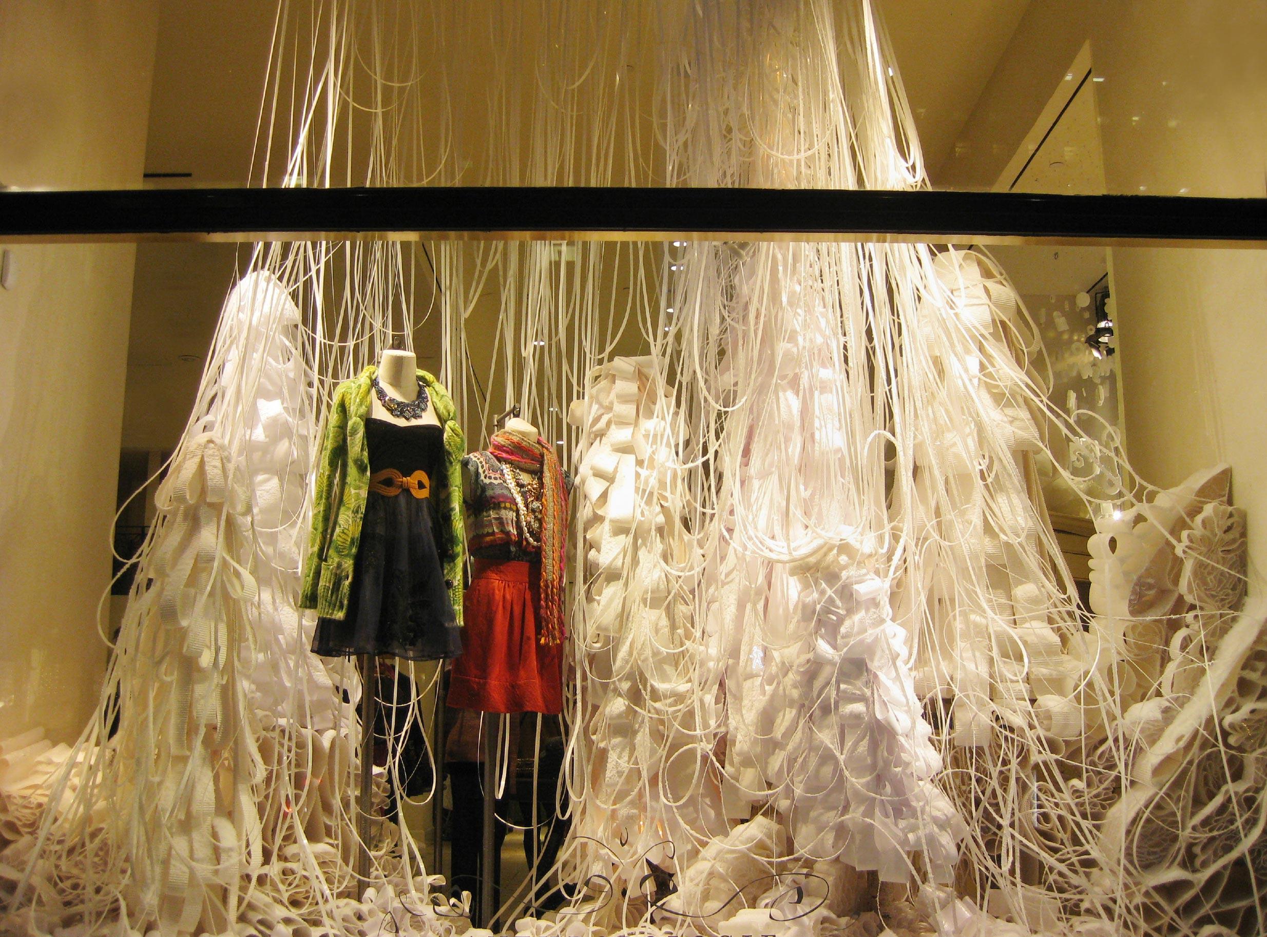 Anthropologie Winter 2009
