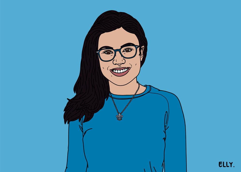 Tara Pham, Co-Founder and CEO of Numina