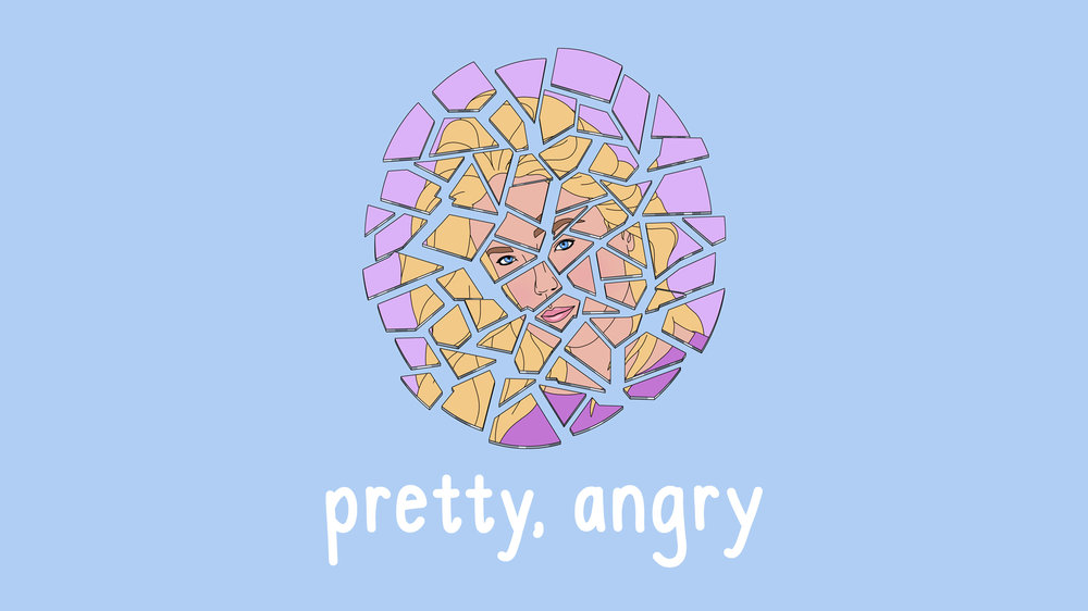 Pretty, Angry: Podcast