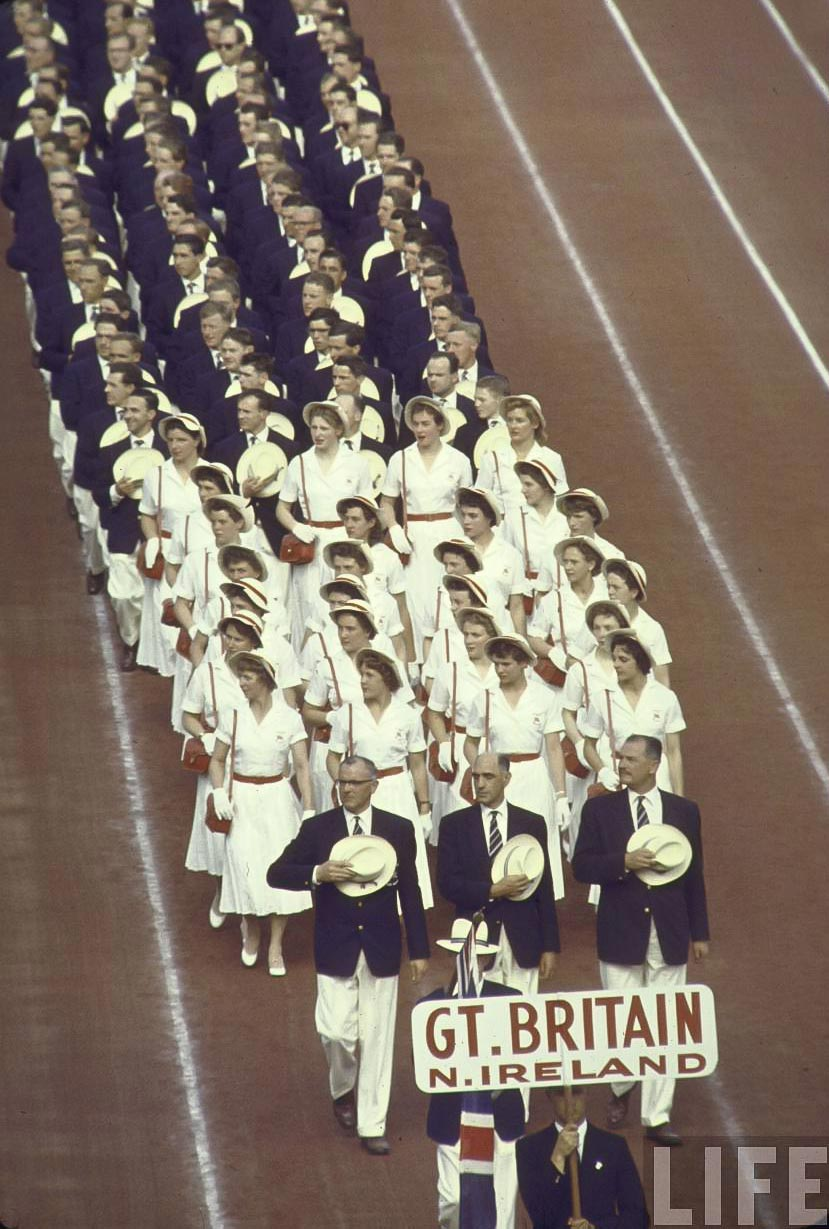 Summer-Olympics-1956.-Great-Britain-and-Northern-Ireland-in-parade.jpg