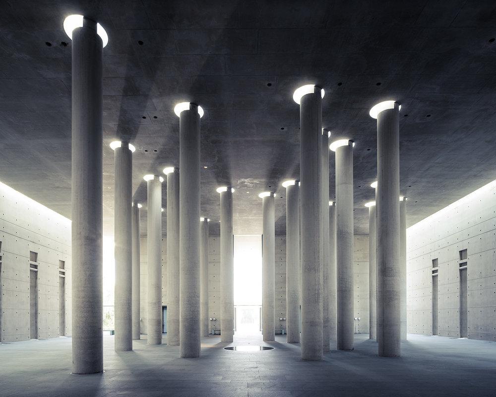 Berlin Crematorium