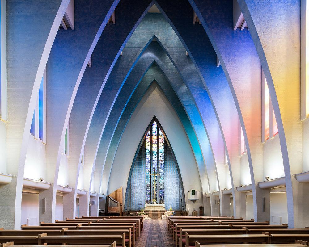 Hohenzollernplats Church