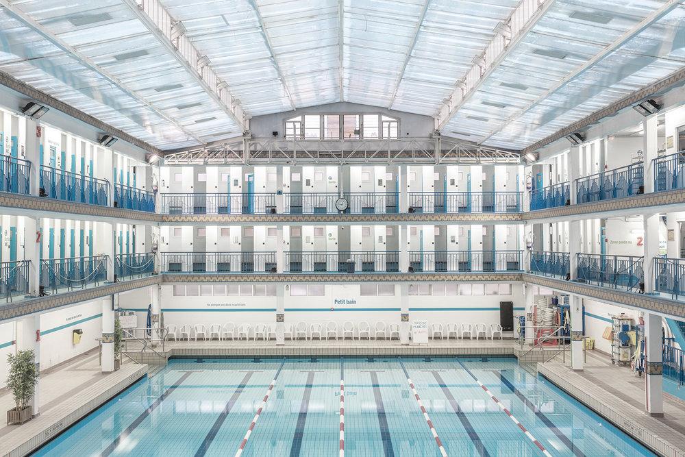 Montoise Pool
