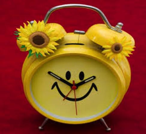 HappyClock