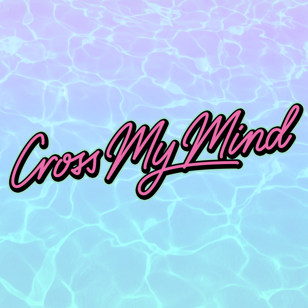 "Cross My Mind - A R I Z O N A   This week on #NewMusicMonday I'm featuring a catchy, upbeat track called ""Cross My Mind Pt. 2"" by A R I Z O N A featuring..."