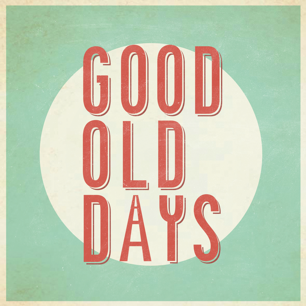 "Good Old Days - Macklemore    On this week's #NewMusicMonday blog, I'm featuring a sentimental track called ""Good Old Days"" by Macklemore..."