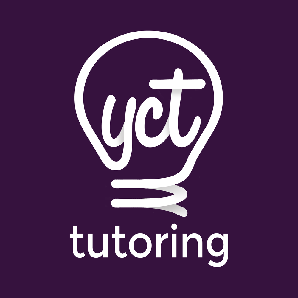 YCT Tutoring - Logo Design