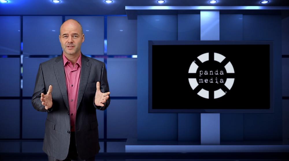Panda Media Corporate Presentation
