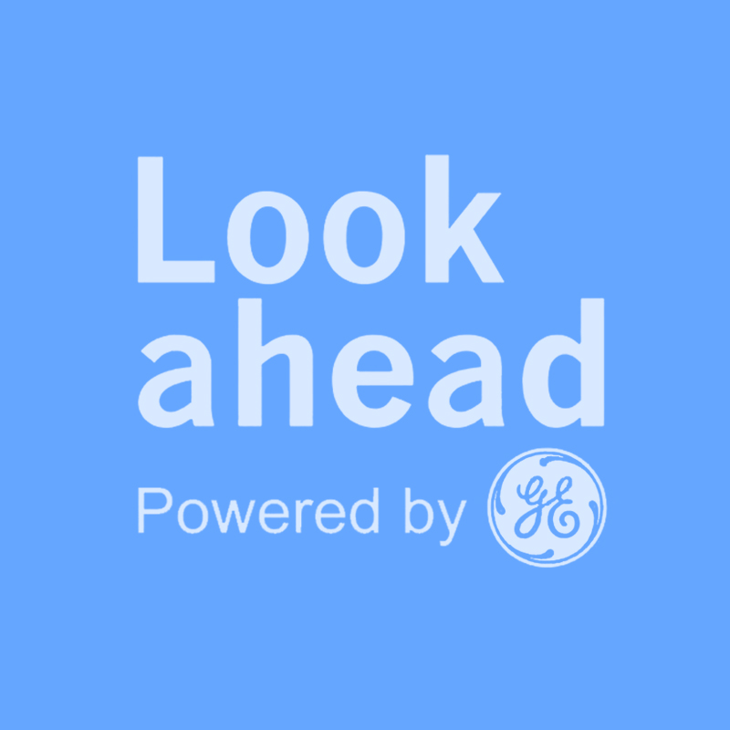 GE Look Ahead Event Coverage