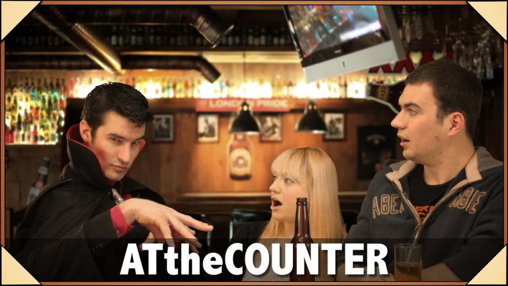 ATtheCOUNTER Comedy Web series
